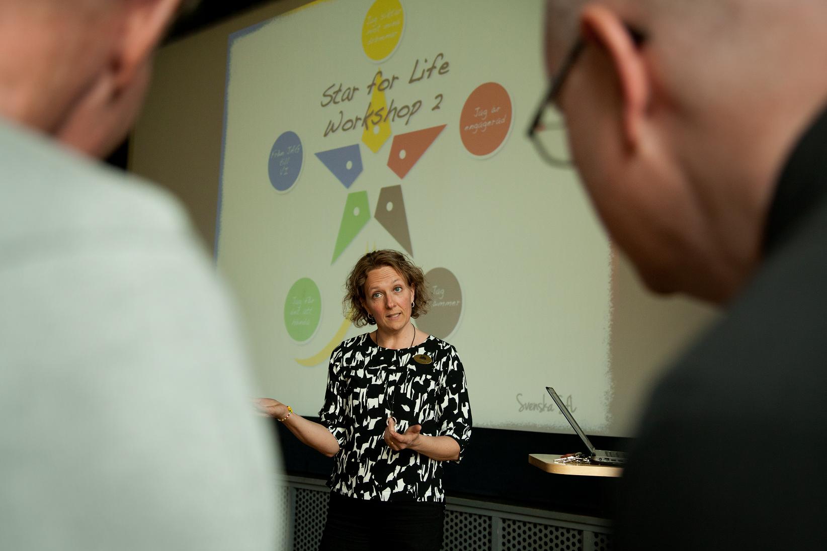 Karin Månsson
